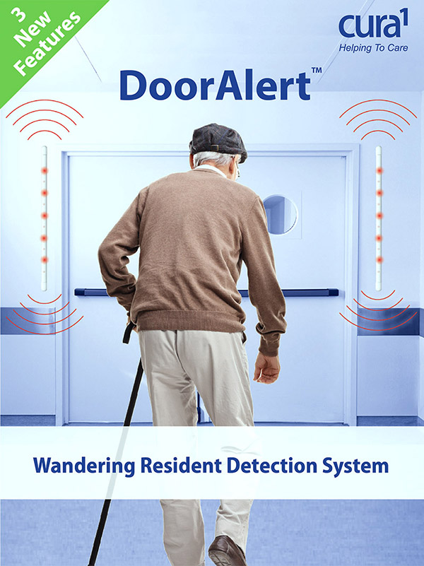 dooralert brochre cover