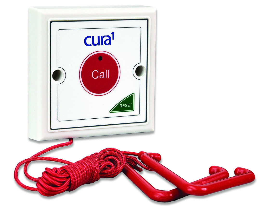 2558 Wireless Emergency Call Point